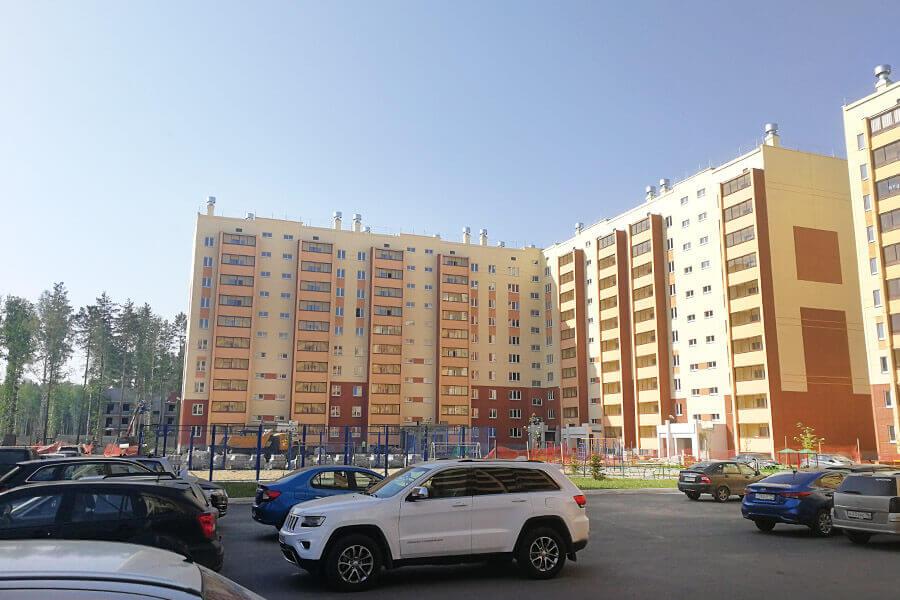 ул. Ломинского, дом №39